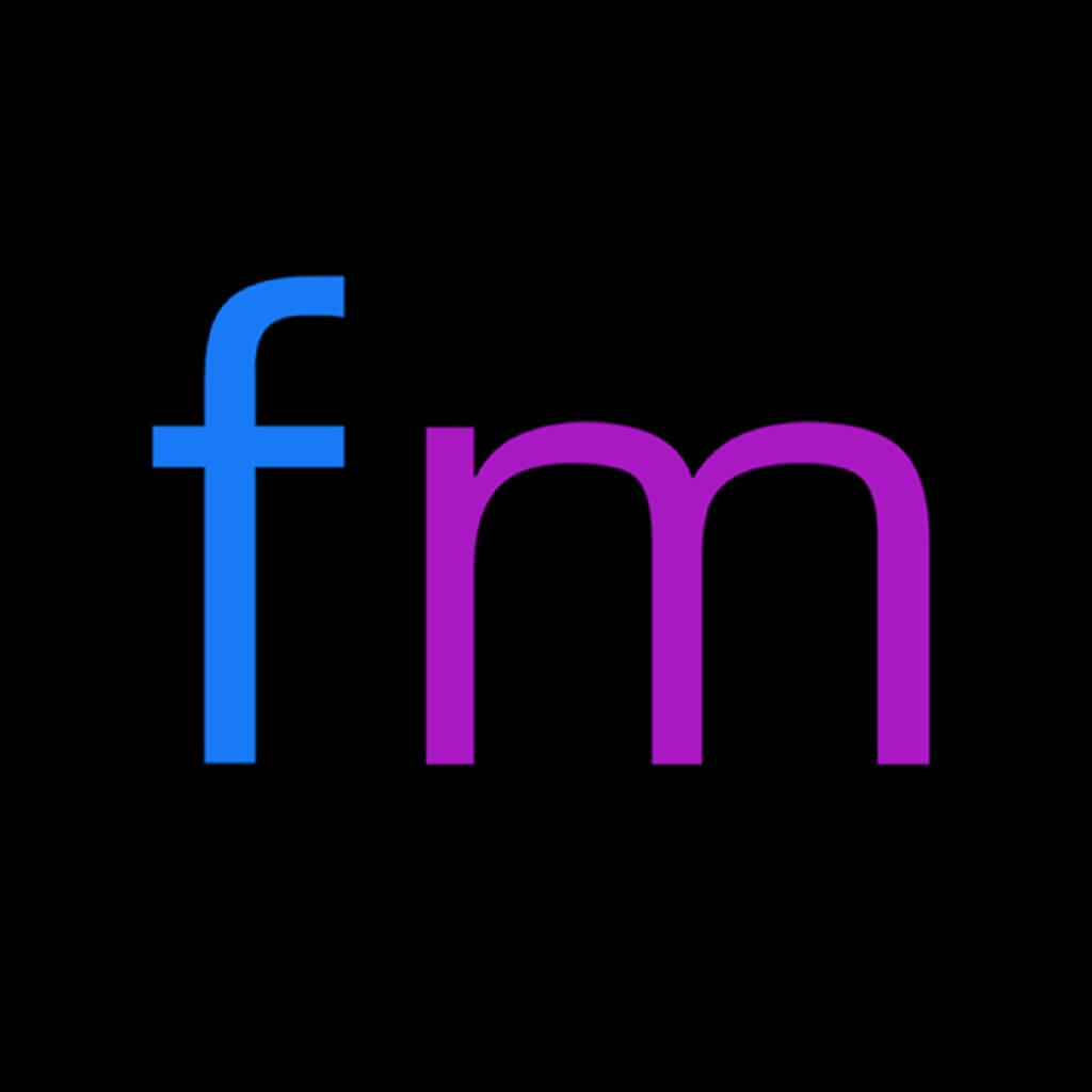 filtermusic square logo